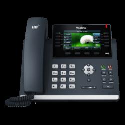 Yealink t46s IP Telefon