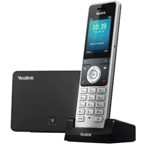 Yealink W56P Trådløs DECT