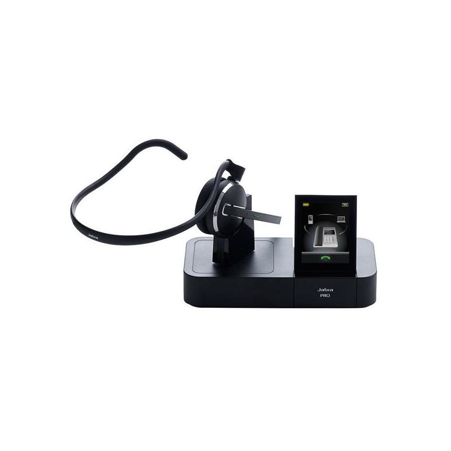 jabra pro 9470 tr dl s headset hos comtek dk. Black Bedroom Furniture Sets. Home Design Ideas