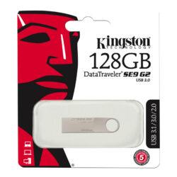 Kingston DataTraveler SE9 G2 - 128 GB 4