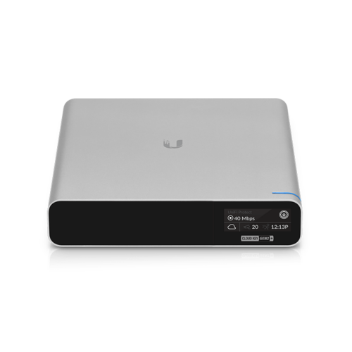 Ubiquiti Unifi CloudKey - Gen2 Plus 8