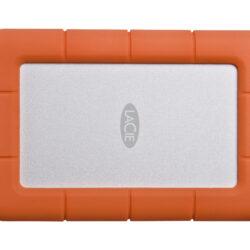 LaCie Rugged Mini Harddisk 4TB USB 3.0 9
