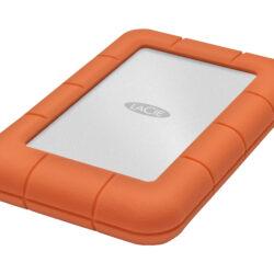 LaCie Rugged Mini Harddisk 4TB USB 3.0 11