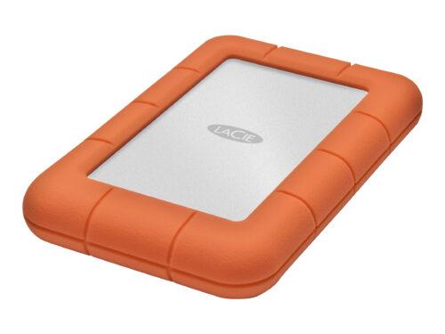 LaCie Rugged Mini Harddisk 4TB USB 3.0 6