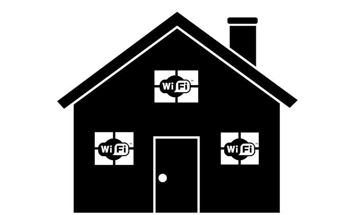 Tænk netværk i renoveringer, ombygninger og nybyg 1