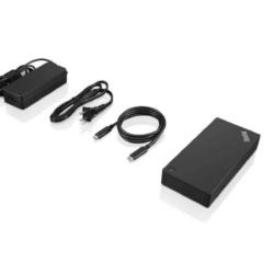Lenovo ThinkPad USB-C Dock Gen 2 Dockingstation 7