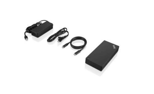 Lenovo ThinkPad USB-C Dock Gen 2 Dockingstation 4