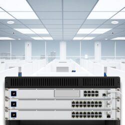 Netværk Switch 55