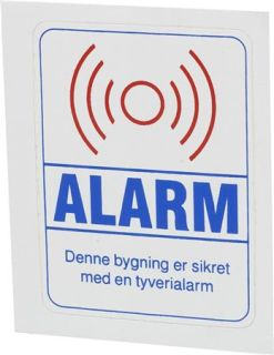 AJAX Alarmsystem 76