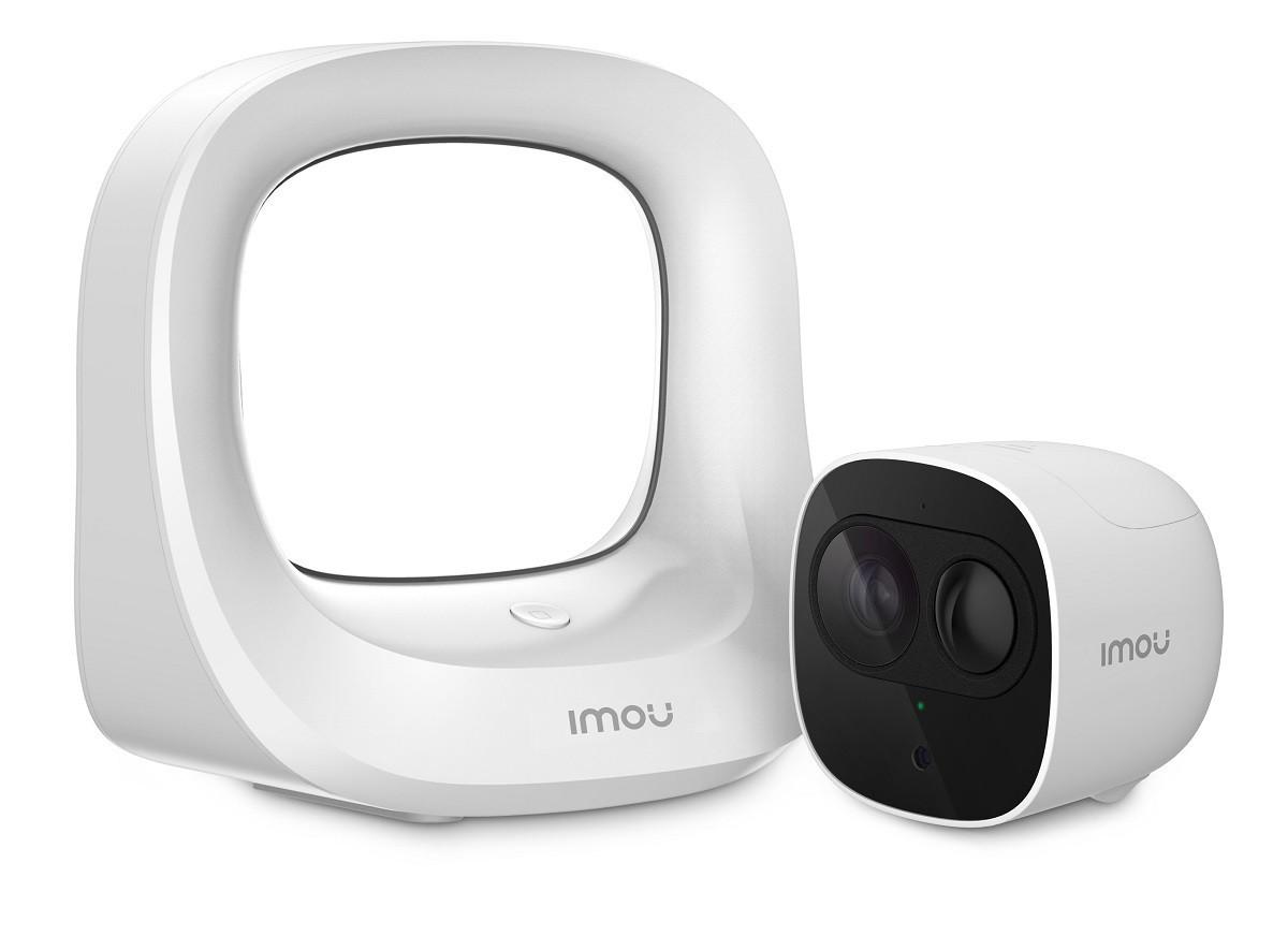IMOU - Trådløs overvågning 2
