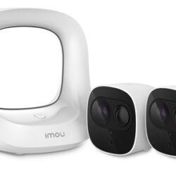 IMOU - Trådløs overvågning 4