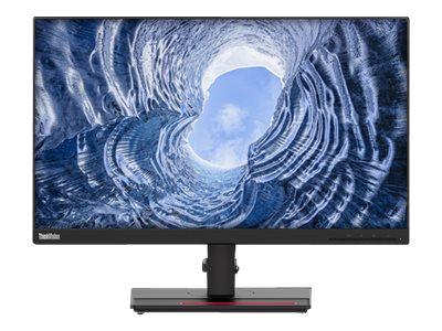 """Billede af Lenovo ThinkVision T24i-20 23.8"""" LED-skærm"""