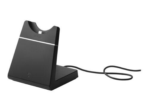 Jabra Evolve 65 UC mono Trådløs Headset