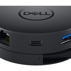 Dell Mobile Adapter DA300 Dockingstation 12