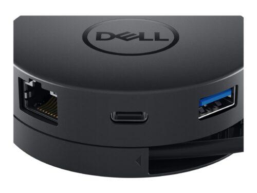 Dell Mobile Adapter DA300 Dockingstation 6