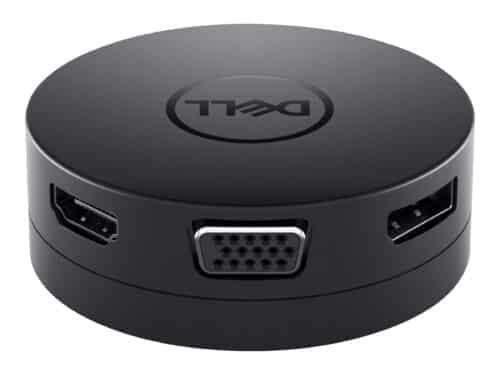 Dell Mobile Adapter DA300 Dockingstation 5