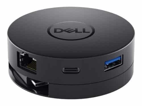 Dell Mobile Adapter DA300 Dockingstation 2