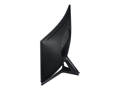 "Samsung C27RG50FQU 27"" - Kurvet LED skærm - 240Hz 10"