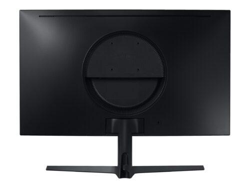 "Samsung C27RG50FQU 27"" - Kurvet LED skærm - 240Hz 7"