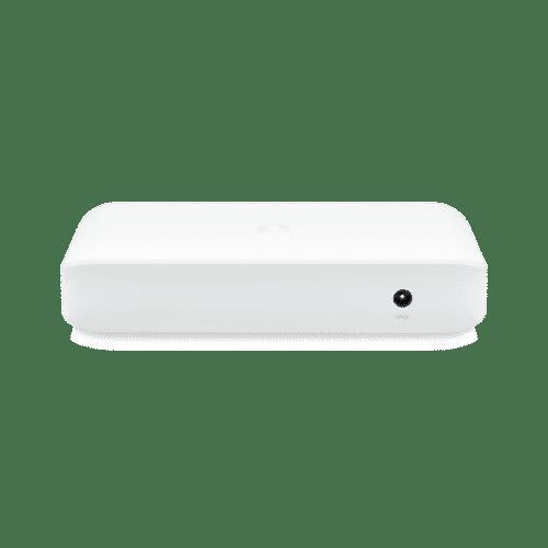 Ubiquiti UniFi Switch Lite 8 PoE - USW-Lite-8-PoE 5