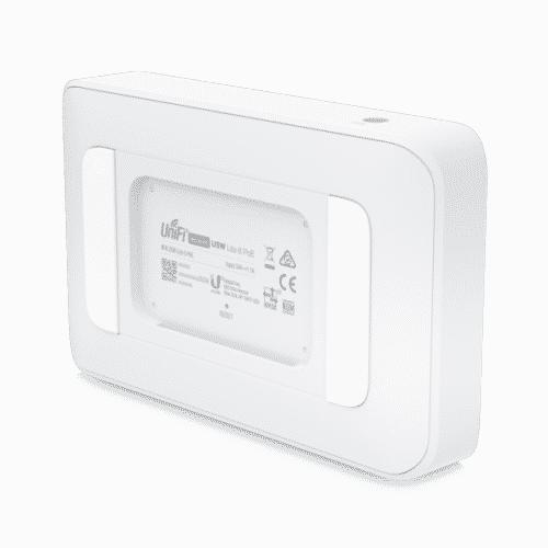 Ubiquiti UniFi Switch Lite 8 PoE - USW-Lite-8-PoE 6