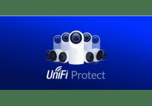 UniFi Protect 1