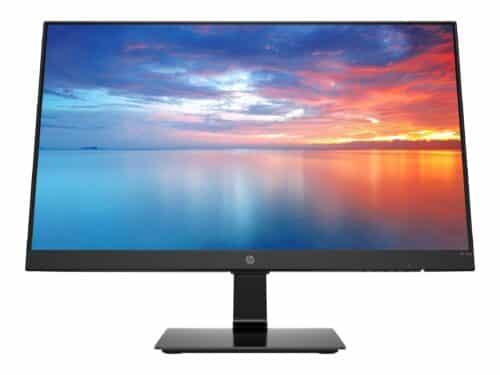 """HP 24M 23.8"""" - LED skærm 2"""