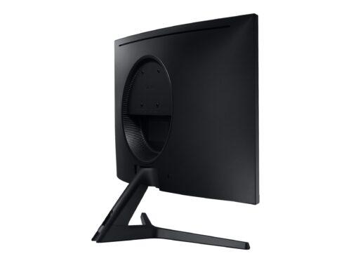 "Samsung C27RG50FQU 27"" - Kurvet LED skærm - 240Hz 9"