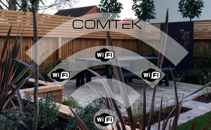 WiFi i haven 1